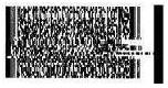 barcode1 Thủ tục nộp đơn xin Visa Mỹ