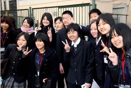 Cơ hội nhận học bổng du học Nhật Bản