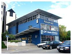 Du học New Zealand: Viện công nghệ kỹ thuật Christchurch (CPIT)