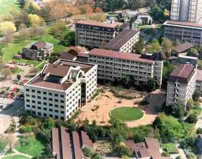 Du học New Zealand: Học Viện Công Nghệ Manukau (MIT)