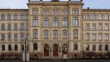Trường đại học kĩ thuật Chemnitz