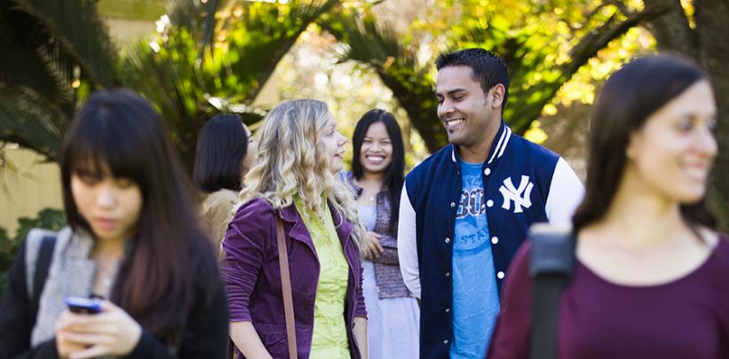 Du học New Zealand : Học bổng 100% – NTEC