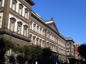Naples university 300x225 Học bổng Tiến Sỹ nghiên cứu tại Ý