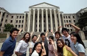 duhochanquoc Học bổng Du học Hàn Quốc 2012   2013