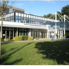 Du học Anh: Gower College Swansea