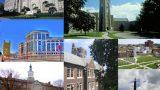Danh sách các trường đại học Mỹ