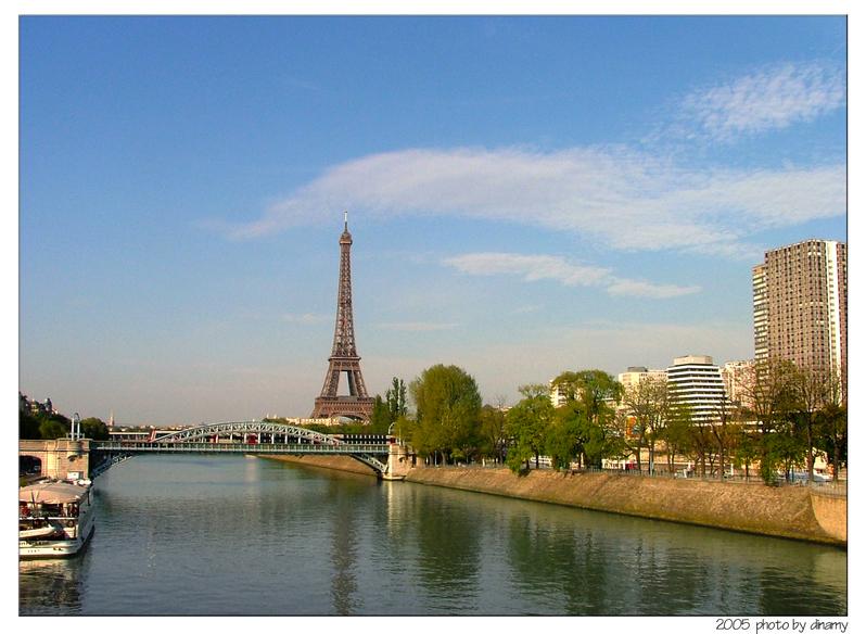 Bên lề chuyện du học Pháp