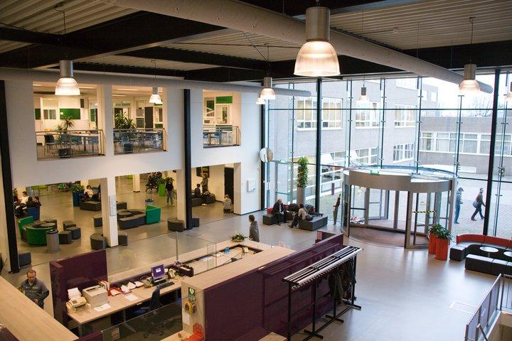 Du học Hà Lan: Trường Đại học khoa học ứng dụng Fontys
