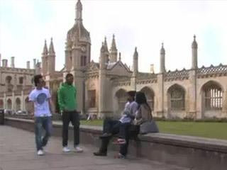 Du hoc Anh: Cao đẳng quốc tế Cambridge Ruskin