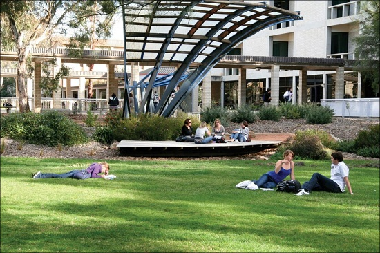 image 41 Đại học Canberra   Nhóm trường đại học thế hệ mới tại Úc