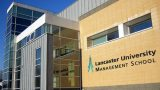 Trường đại học Lancaster