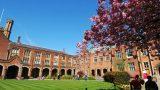Trường đại học Queen Belfast