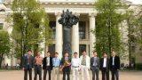 Du học Nga tại trường đại học giao thông Matxcova