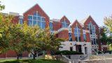 Thư viện trường đại học La Salle