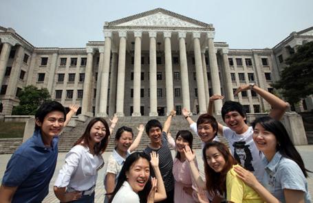 dai hoc han quoc Du học Hàn Quốc: Có nên hay không?