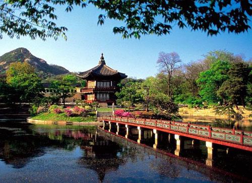 du hoc han quoc canh dep1 Du học Hàn Quốc: Có nên hay không?