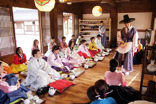 du hoc han quoc van hoa dac sac Du học Hàn Quốc: Có nên hay không?