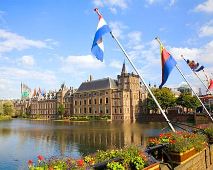 Du học Hà Lan : Học tập và phát triển tương lai