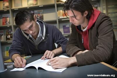 Du học Hà Lan và  trải nghiệm phương pháp giảng dạy tương tác