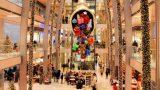 Đến Hamburg, nhất là trong dịp lễ Noel- dịp lễ lớn nhất trong năm của châu Âu, không thể bỏ qua khu trung tâm này