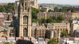 Hiện tại, trường đang đứng trong top 15 trường hàng đầu tại Anh Quốc