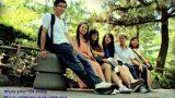 Các bạn du học sinh Việt Nam đang học tập tại đất nước Hàn Quốc