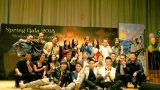 Các bạn sinh viên Việt Nam tại Boston