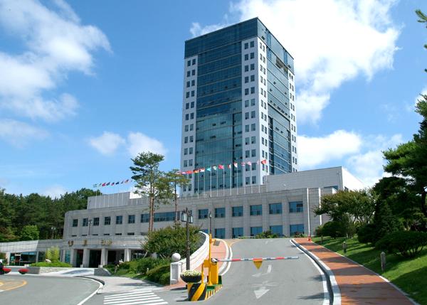 Daegu University Seongsan hall Tổng hợp các trường đào tạo ngành luật tại Hàn Quốc