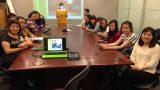 Buổi Information Session của các bạn sinh viên Việt Nam tại Centennial College