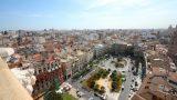 Bốn mùa tươi đẹp tại Murcia