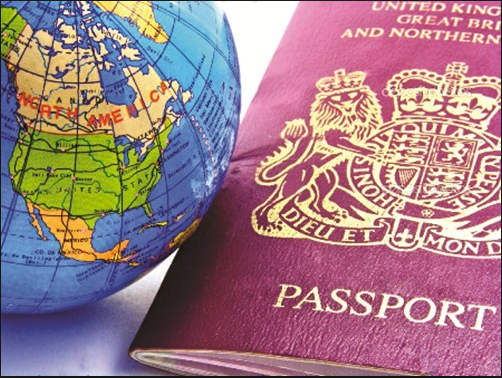 Bí quyết xin Visa du học Anh Quốc thành công