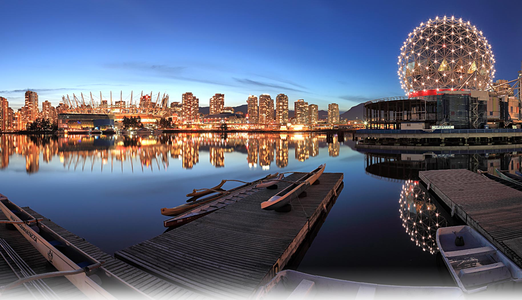 Cuộc sống của du học sinh Canada tại thành phố Vancouver