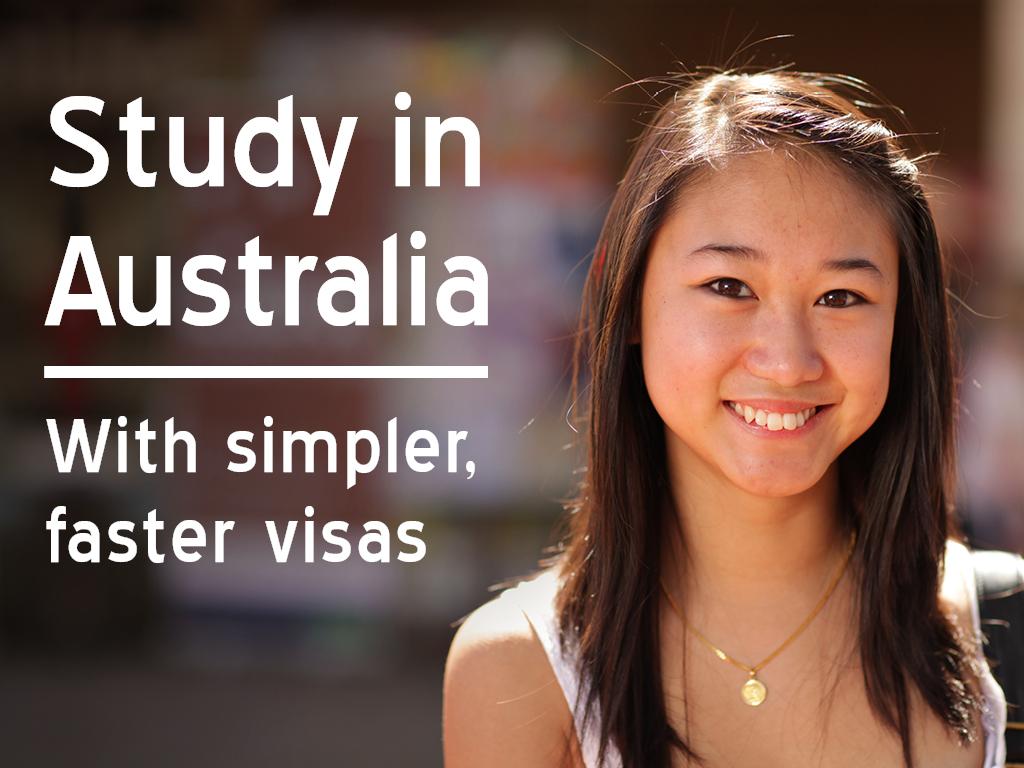 Hội thảo du học Úc: 100% đạt Visa – tại sao không?