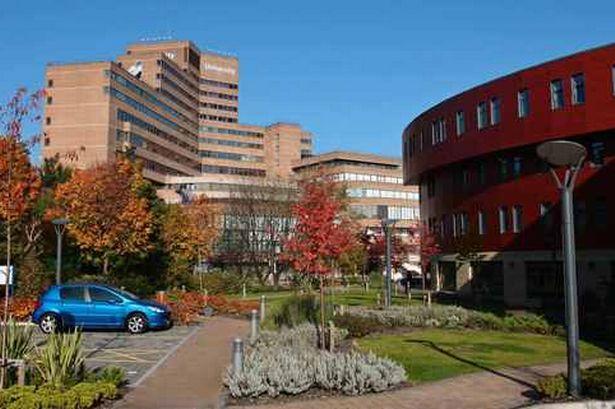 the-university-of-huddersfield-806381601