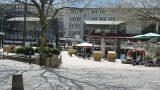 Khu chợ cổ alter Markt