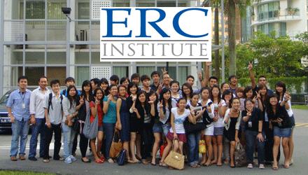 Du học ngành quản trị du lịch khách sạn cùng ERC – Singapore