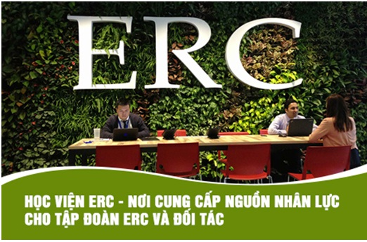 Hội thảo du học Singapore cơ hội hấp dẫn từ ERC