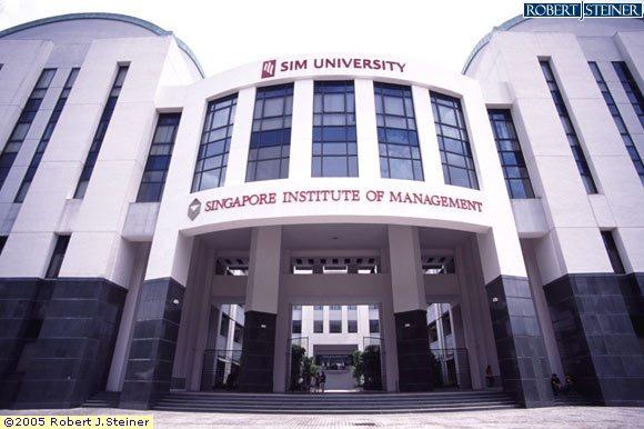 Du học Singapore nhận bằng cấp quốc tế với ĐH. Sim