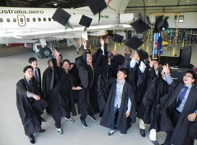 news_aa and usq launch degree