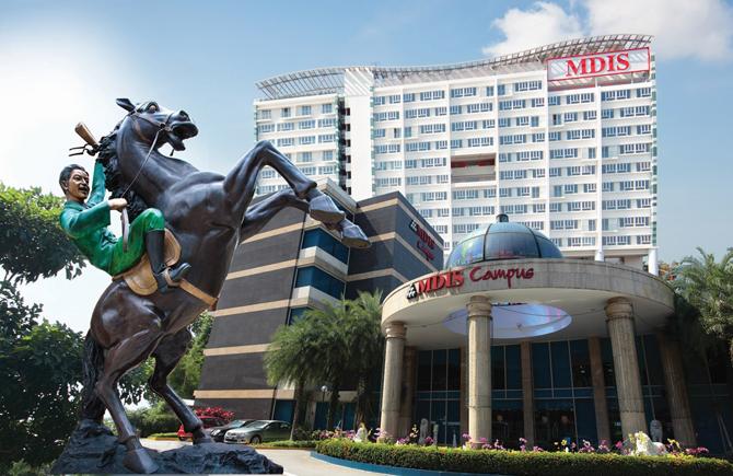 Học tập tại Singapore với ngành tài chính – kế toán