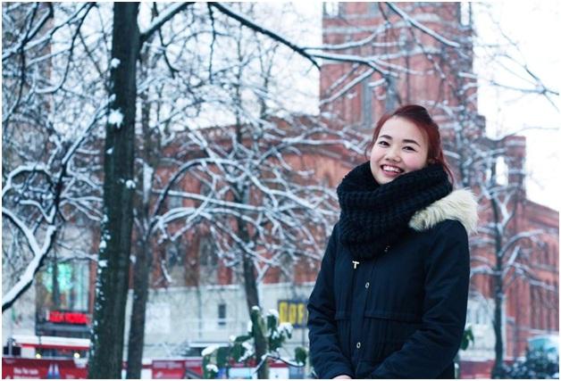 Hành trình đi tìm giấc mơ du học Đức cùng AMEC (phần 2)
