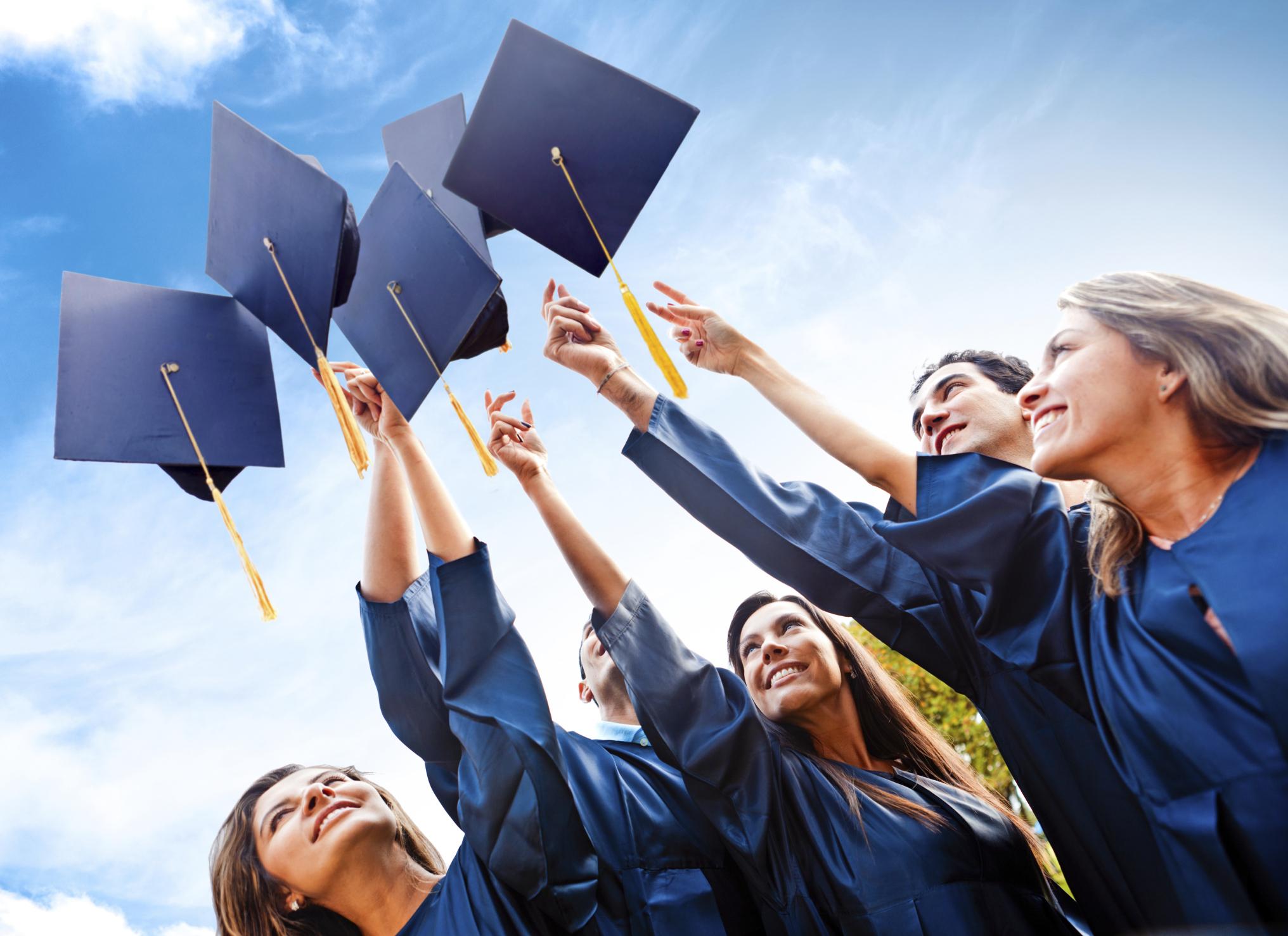"""Du học Mỹ với trung học Ursuline – Top trường tiêu biểu cho """"anh tài"""""""