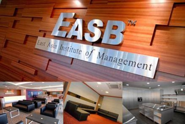 easb Singapore