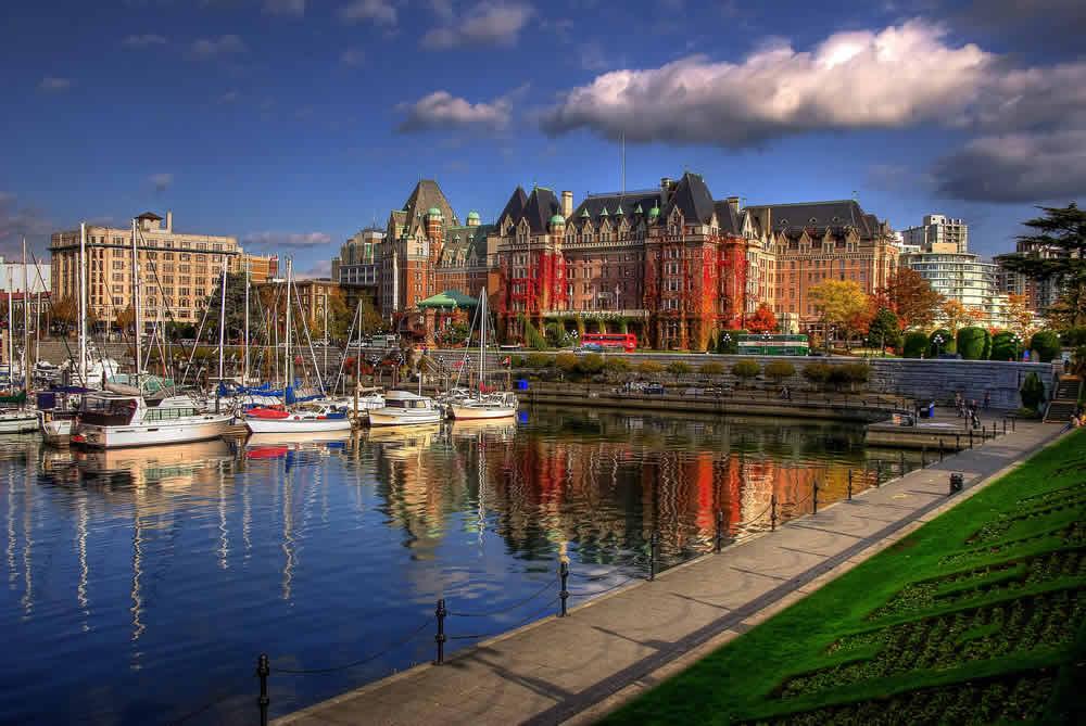 Cập nhật chính sách định cư Canada hấp dẫn tại British