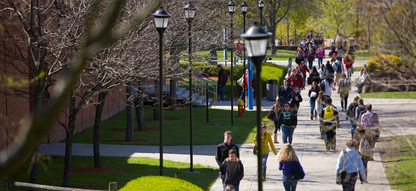 Săn học bổng tại top trường công lập lớn nhất Hoa Kỳ