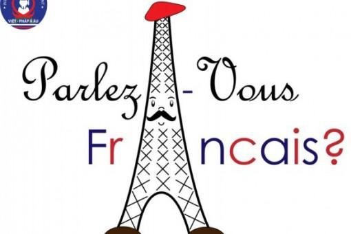 Du học Pháp chứng chỉ TCF là gì?
