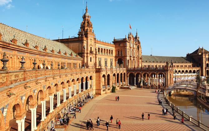 Chương trình học high school tại Tây Ban Nha