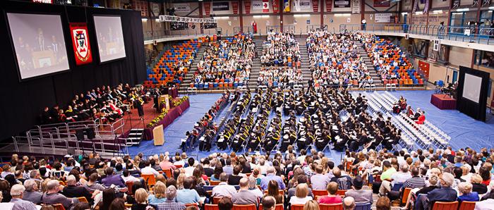University of Winnipeg – Top trường đào tạo nổi bật miền tây Canada