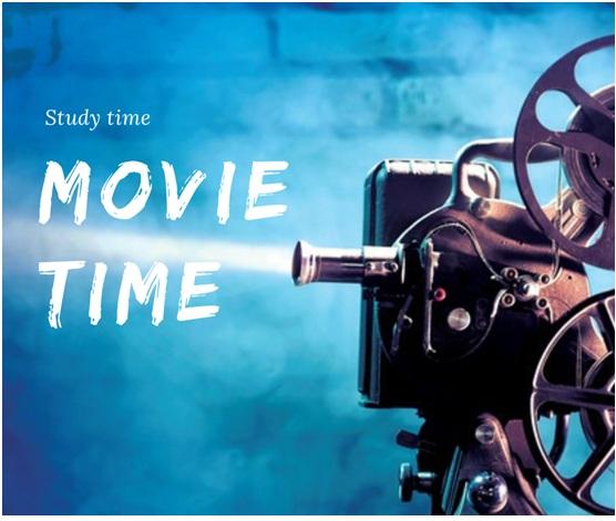 Học tiếng anh qua phim ảnh – dễ hay khó?
