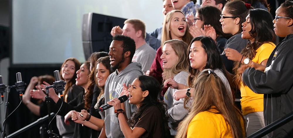 Ngôi trường đại học Mỹ siêu tốt có phải cơ hội của bạn?